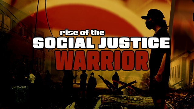 De opstand van de social justice warriors