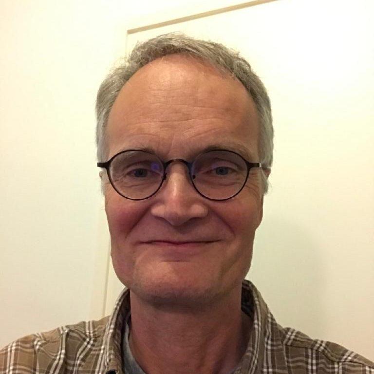 Rob Legeland